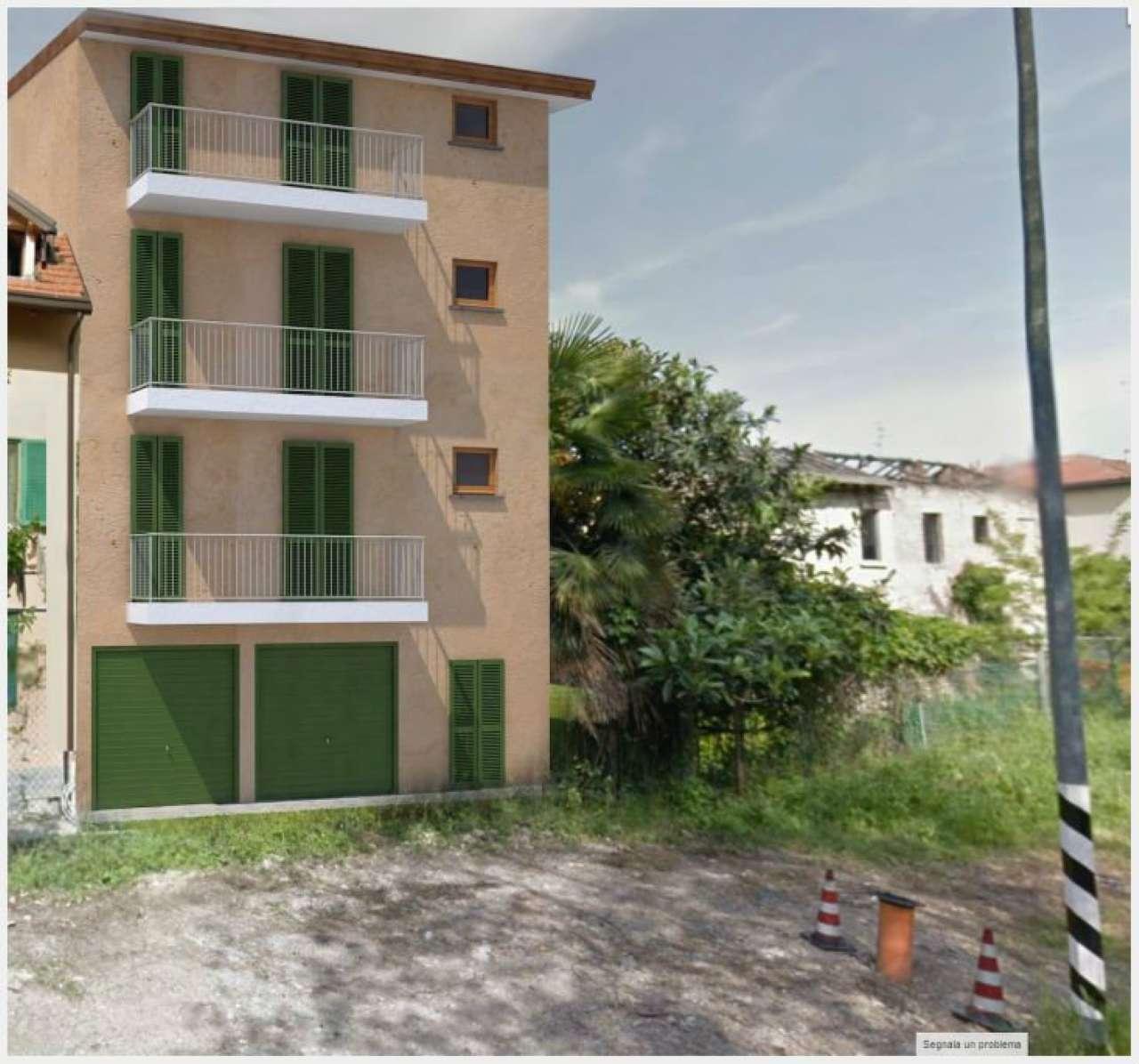 Palazzo / Stabile in vendita a Milano, 8 locali, zona Zona: 7 . Corvetto, Lodi, Forlanini, Umbria, Rogoredo, prezzo € 610.000   Cambio Casa.it
