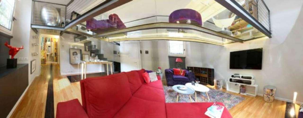 Loft / Openspace in affitto a Milano, 4 locali, zona Zona: 4 . Buenos Aires, Indipendenza, P.ta Venezia, Regina Giovanna, Dateo, prezzo € 3.000 | Cambio Casa.it