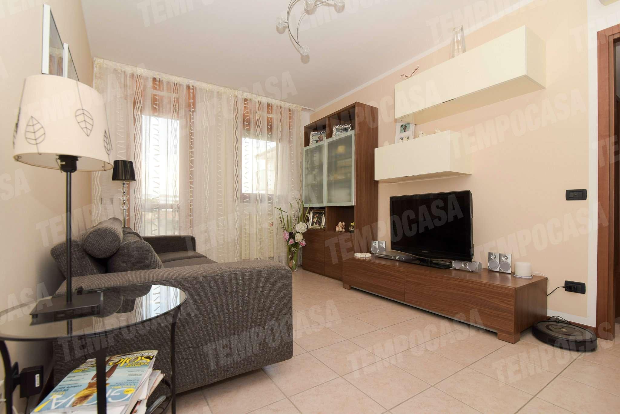 Appartamento in vendita a Milano, 3 locali, zona Zona: 3 . Bicocca, Greco, Monza, Palmanova, Padova, prezzo € 260.000 | CambioCasa.it