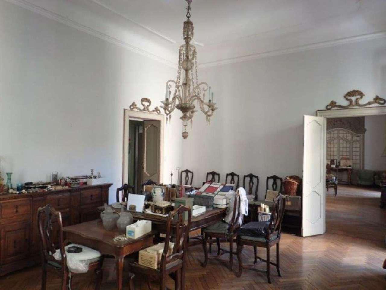 appartamento di lusso in vendita a milano via privata