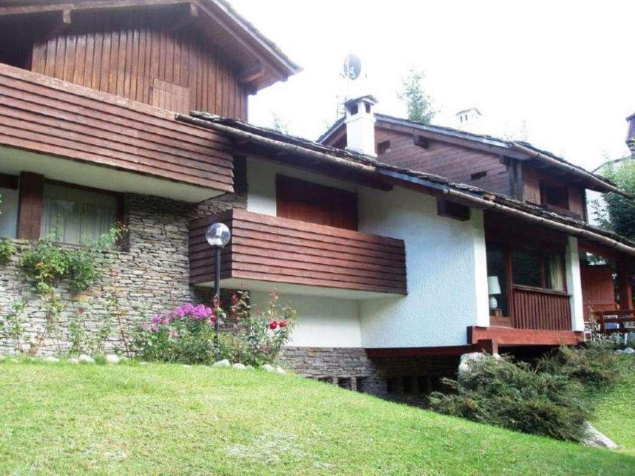 Villa in Vendita a Courmayeur: 5 locali, 450 mq - Foto 2