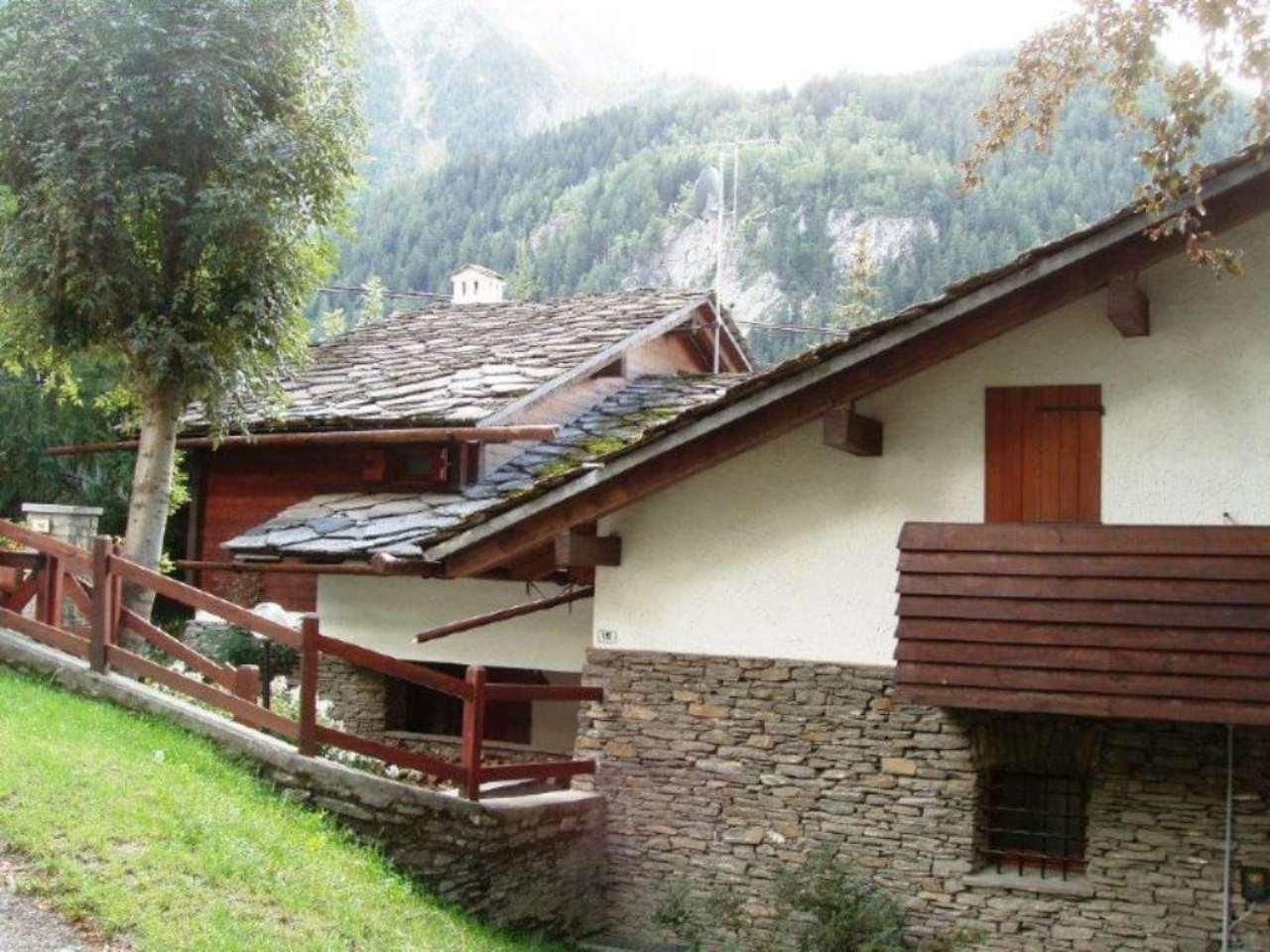 Villa in Vendita a Courmayeur: 5 locali, 450 mq - Foto 5