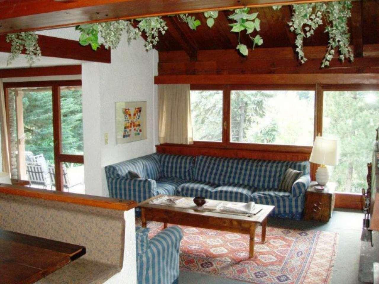 Villa in Vendita a Courmayeur: 5 locali, 450 mq - Foto 6