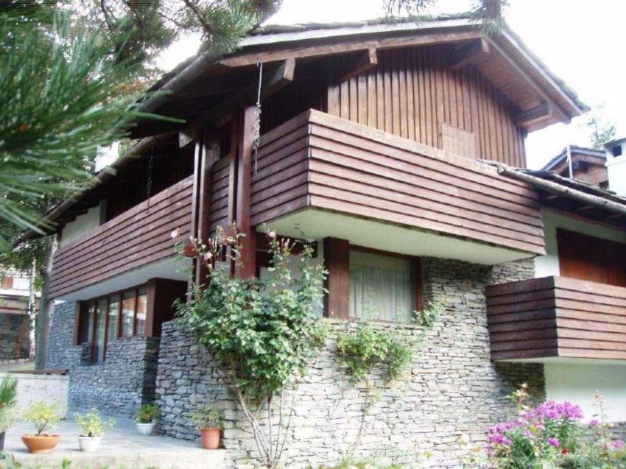 Villa in Vendita a Courmayeur: 5 locali, 220 mq - Foto 4