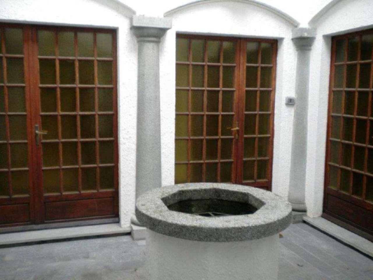 Villa in Vendita a Courmayeur: 5 locali, 220 mq - Foto 7