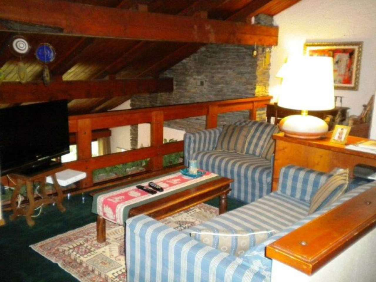 Villa in Vendita a Courmayeur: 5 locali, 220 mq - Foto 9
