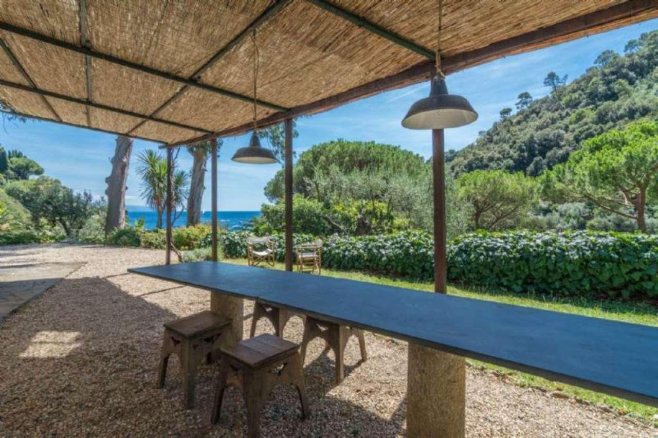 Villa in Vendita a Portofino: 5 locali, 300 mq - Foto 2
