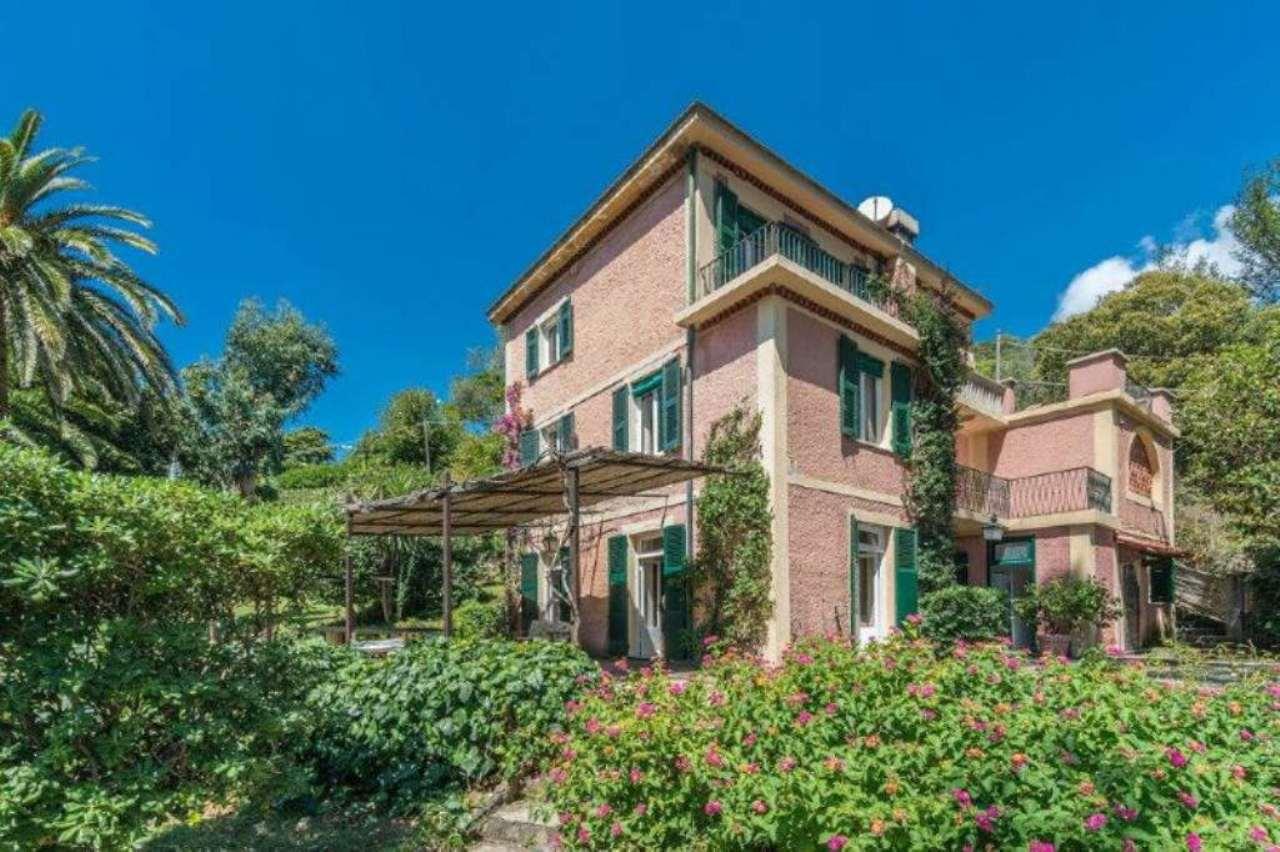 Villa in Vendita a Portofino: 5 locali, 300 mq - Foto 3