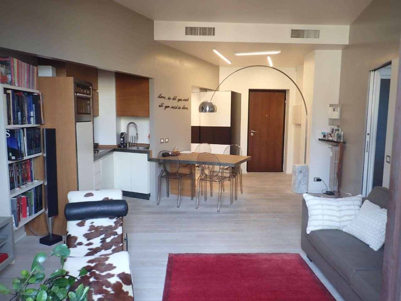 Appartamento di lusso in vendita a milano corso magenta for Vendita immobili di lusso milano