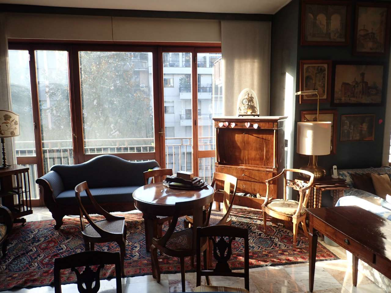Appartamento in Vendita a Milano: 5 locali, 275 mq - Foto 2