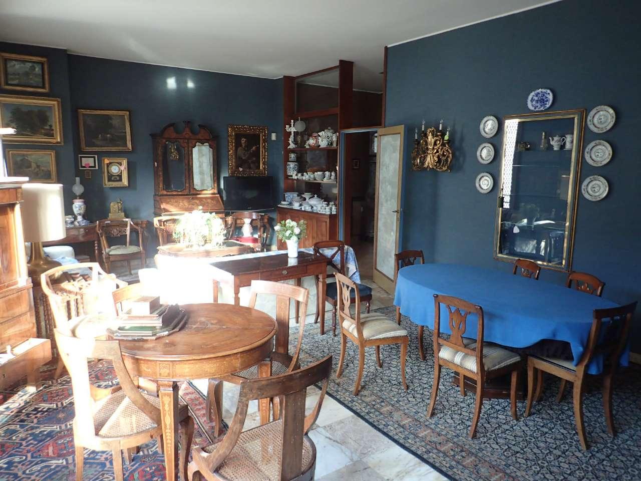 Appartamento in Vendita a Milano: 5 locali, 275 mq - Foto 3