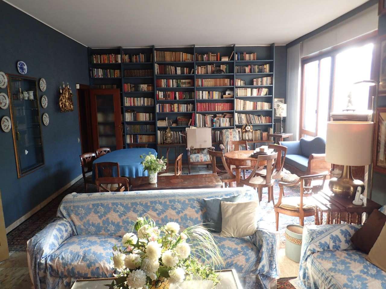 Appartamento in Vendita a Milano: 5 locali, 275 mq - Foto 4