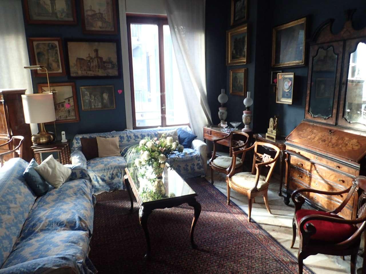 Appartamento in Vendita a Milano: 5 locali, 275 mq - Foto 5