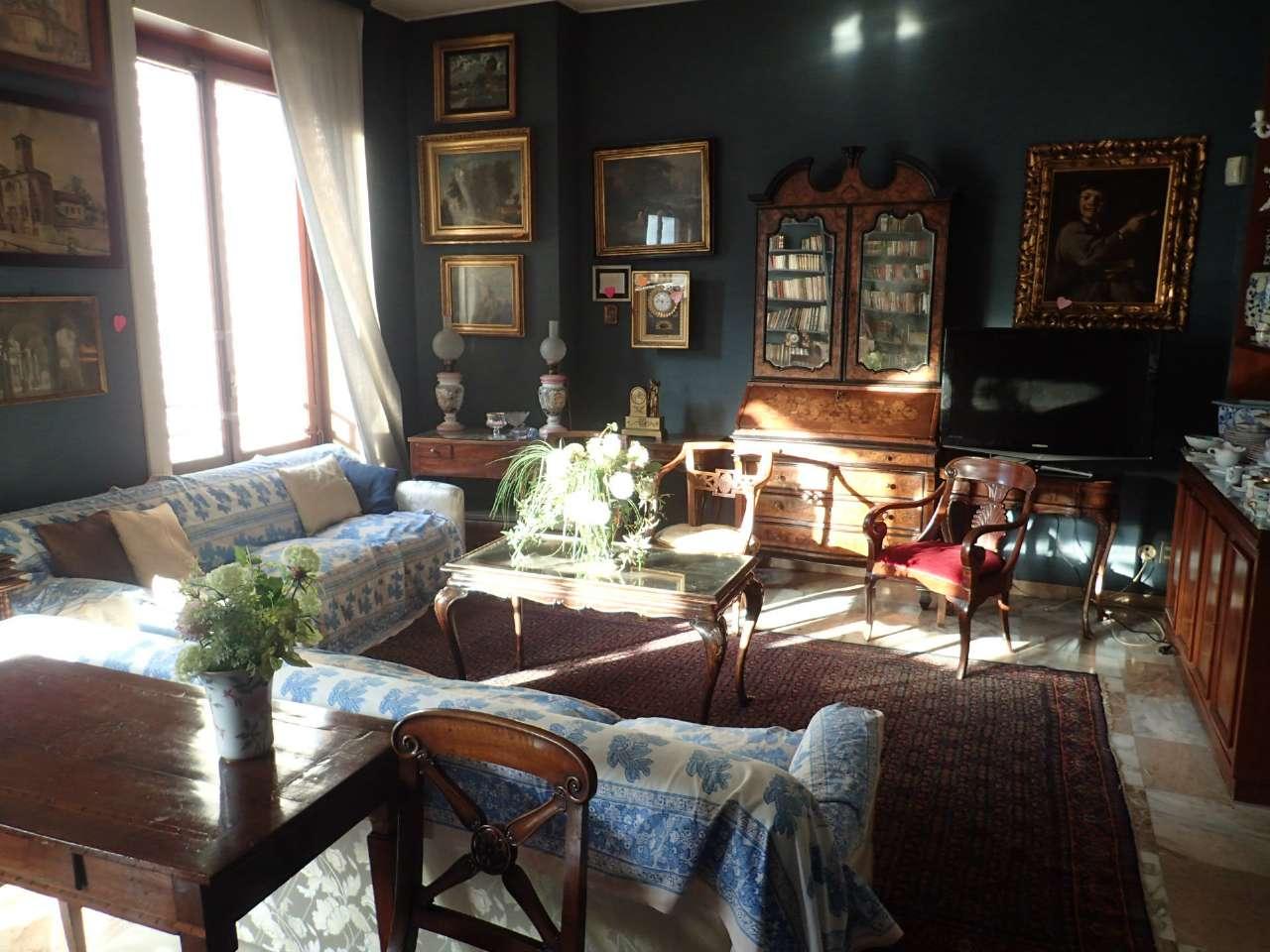 Appartamento in Vendita a Milano: 5 locali, 275 mq - Foto 6