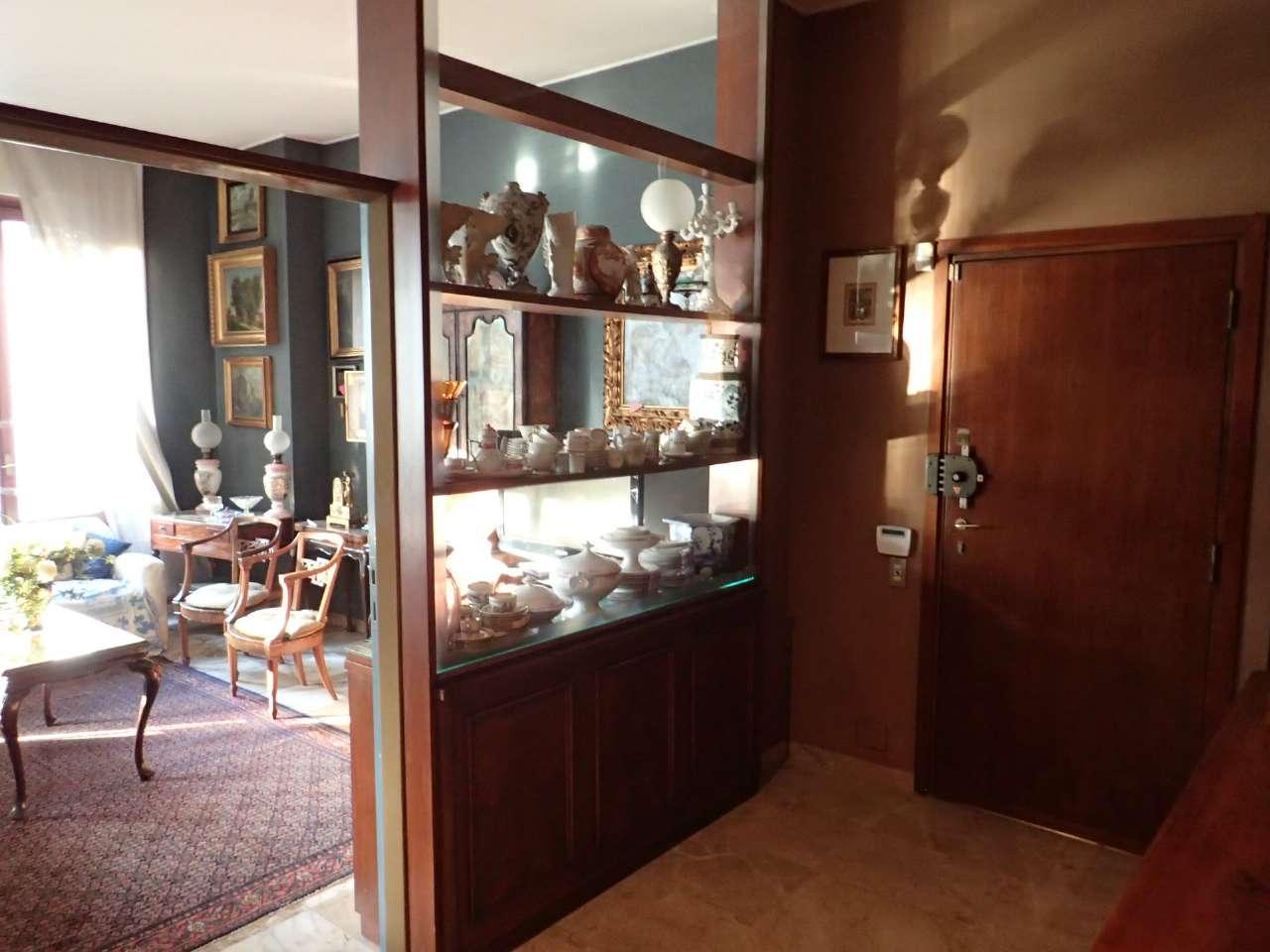 Appartamento in Vendita a Milano: 5 locali, 275 mq - Foto 7