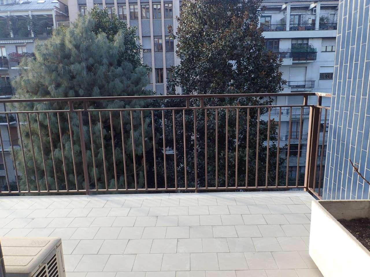 Appartamento in Vendita a Milano: 5 locali, 275 mq - Foto 8