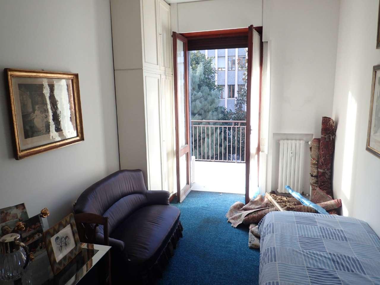 Appartamento in Vendita a Milano: 5 locali, 275 mq - Foto 9
