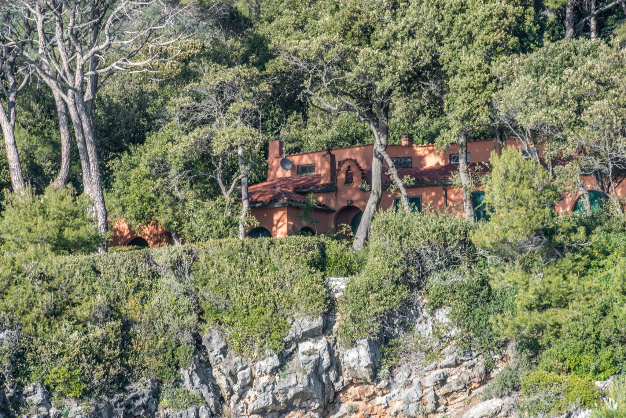 Villa in Vendita a Lerici: 5 locali, 300 mq - Foto 2