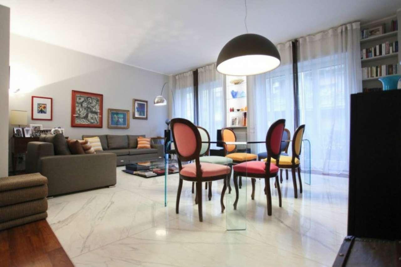 Appartamento in Vendita a Milano: 5 locali, 175 mq - Foto 2