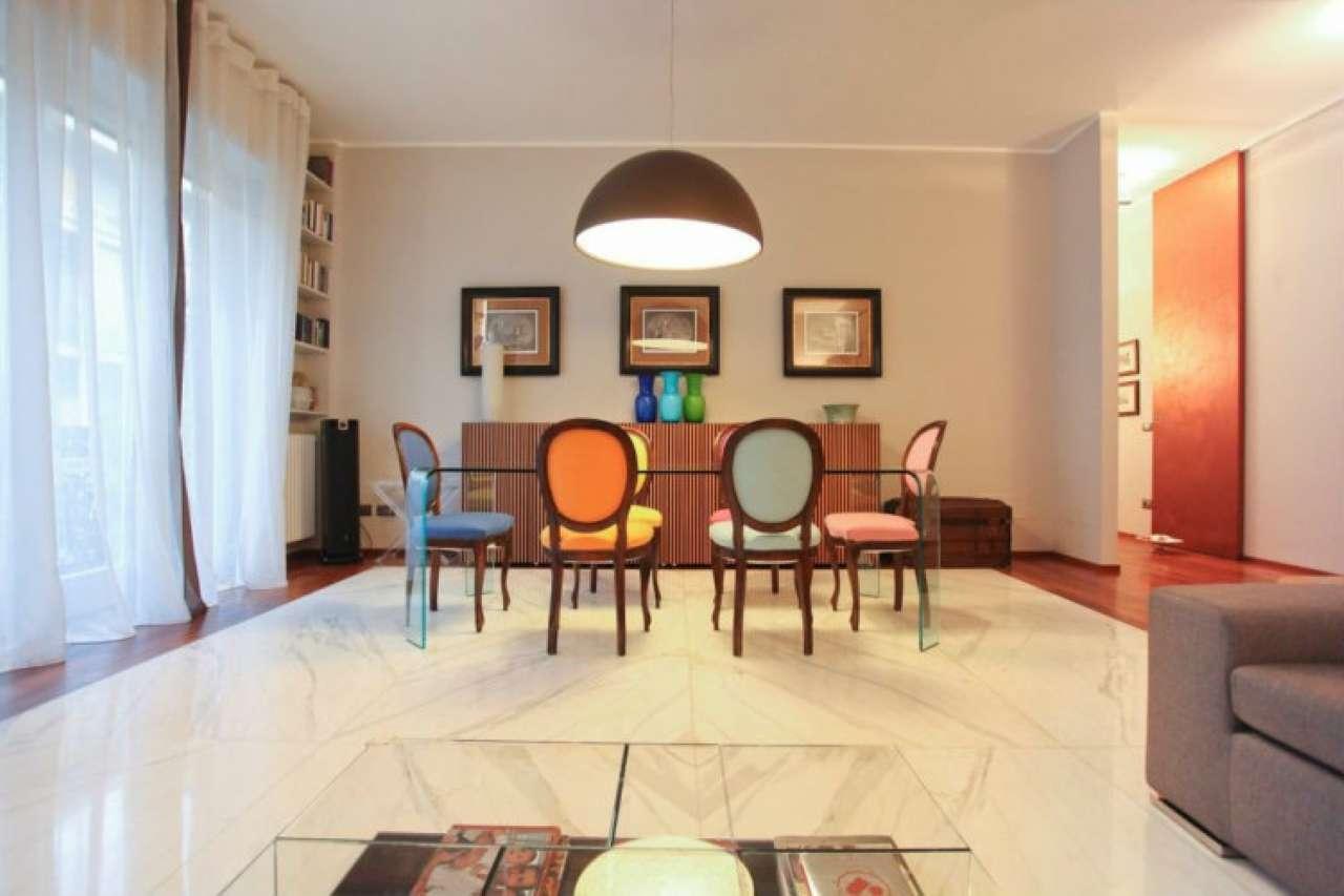 Appartamento in Vendita a Milano: 5 locali, 175 mq - Foto 3