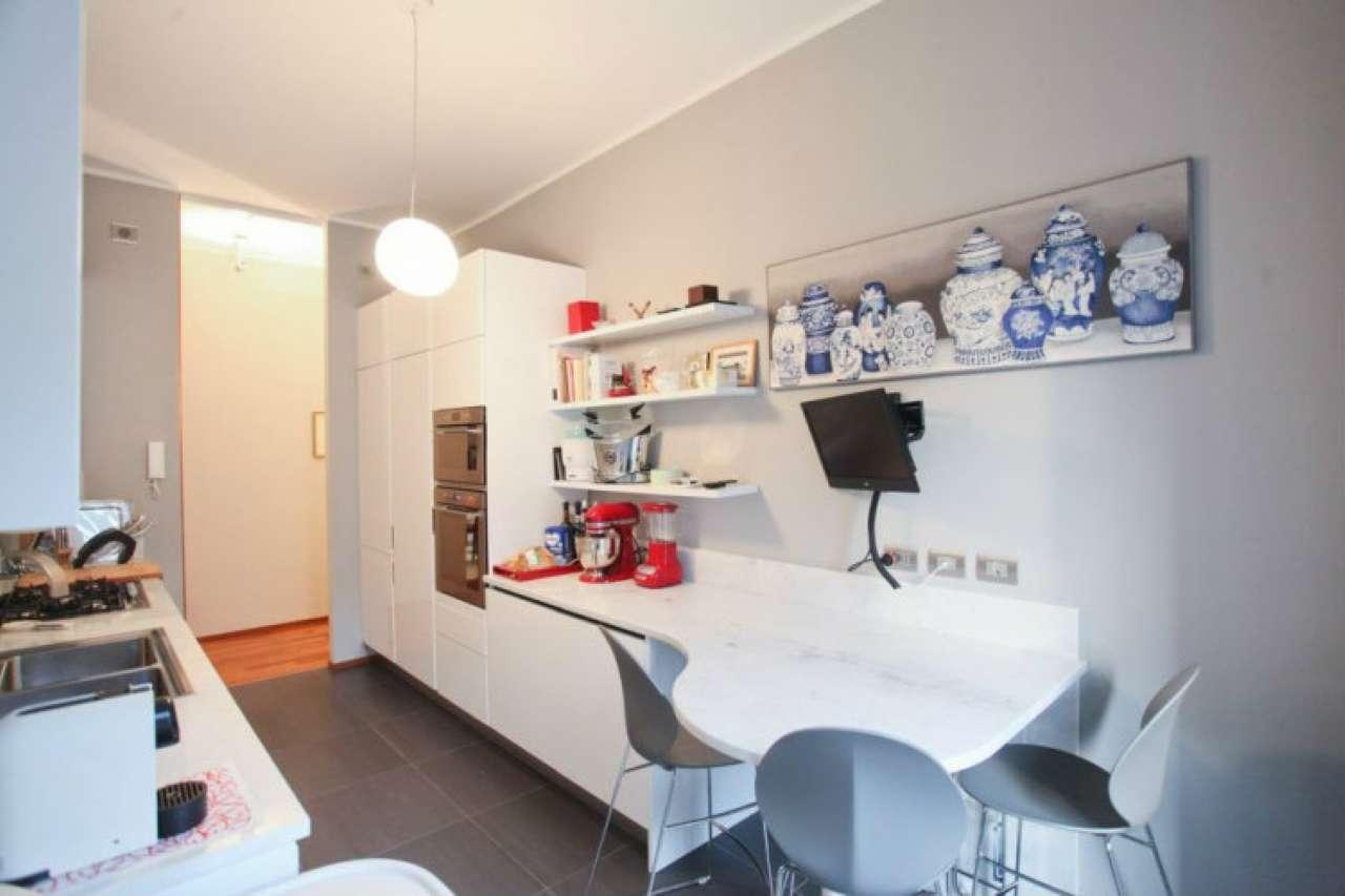 Appartamento in Vendita a Milano: 5 locali, 175 mq - Foto 7