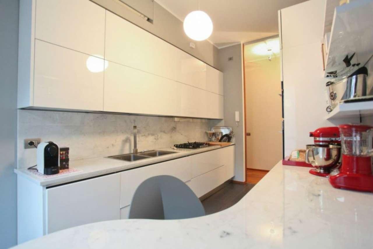 Appartamento in Vendita a Milano: 5 locali, 175 mq - Foto 8