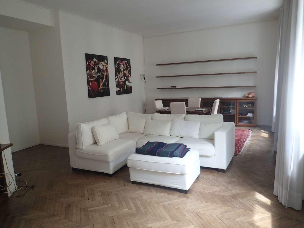 Appartamento in Vendita a Milano: 3 locali, 130 mq - Foto 3