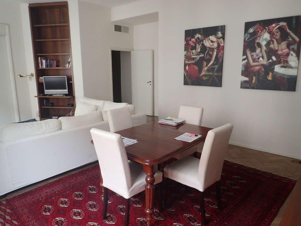 Appartamento in Vendita a Milano: 3 locali, 130 mq - Foto 7
