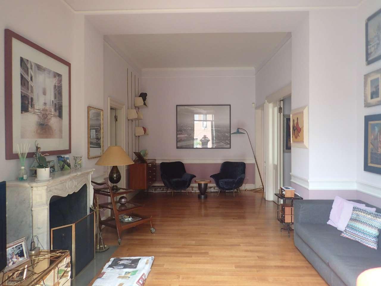 Appartamento in Vendita a Milano: 3 locali, 130 mq - Foto 1