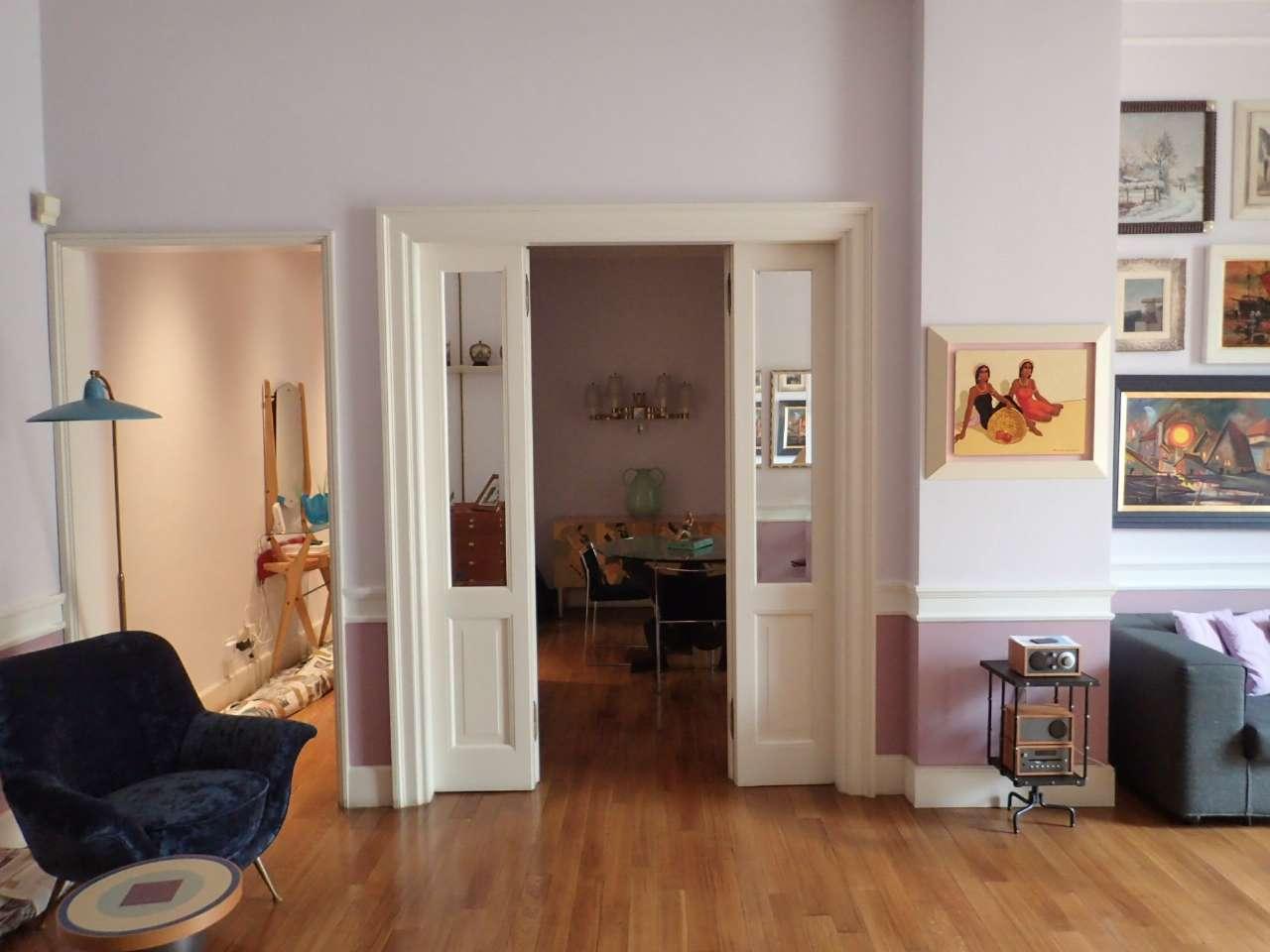 Appartamento in Vendita a Milano: 3 locali, 130 mq - Foto 4