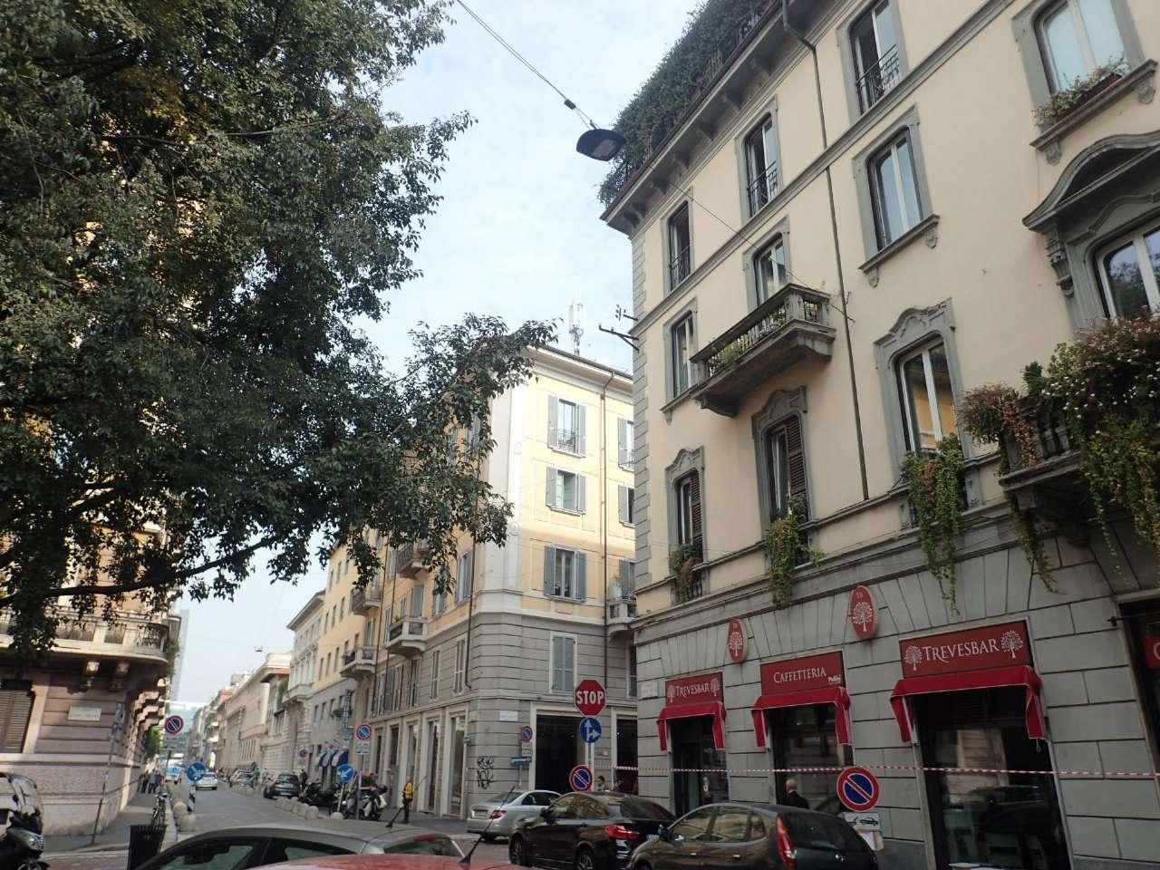 Appartamento in Affitto a Milano 01 Centro storico (Cerchia dei Navigli): 2 locali, 80 mq