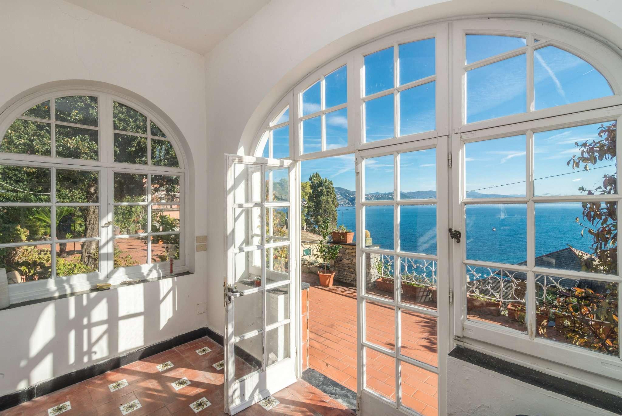 Villa in Vendita a Santa Margherita Ligure: 5 locali, 545 mq - Foto 2
