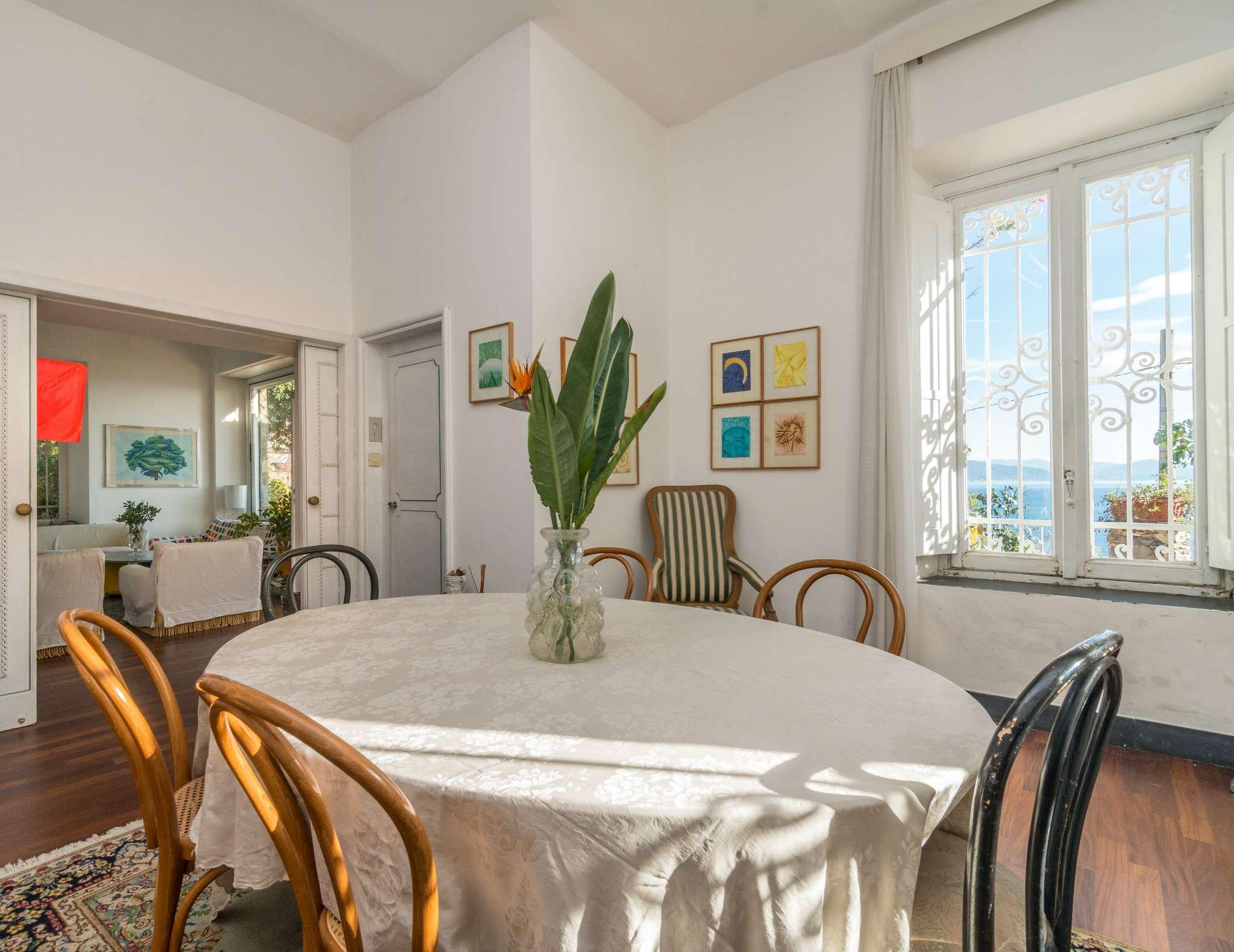 Villa in Vendita a Santa Margherita Ligure: 5 locali, 545 mq - Foto 4