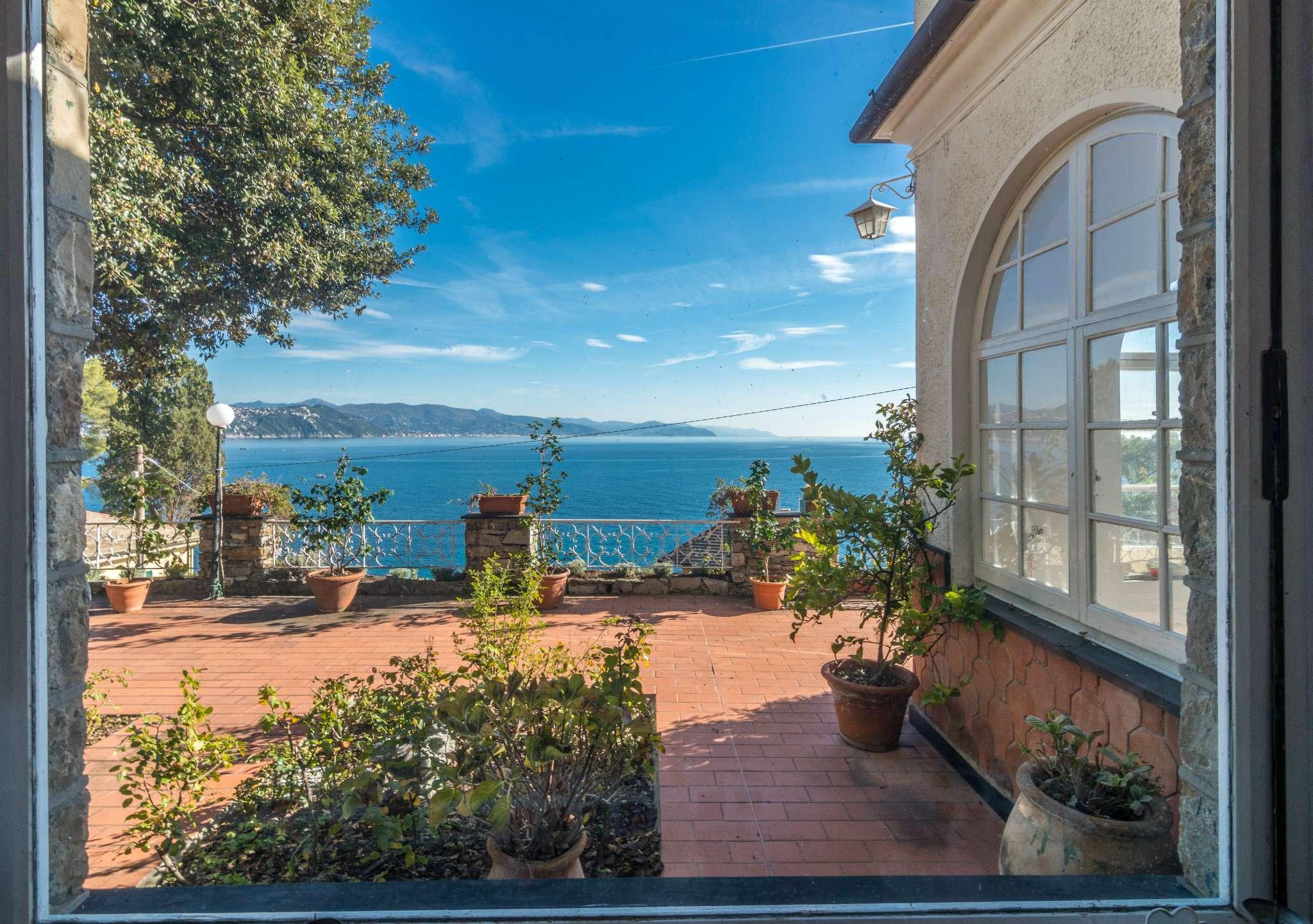 Villa in Vendita a Santa Margherita Ligure: 5 locali, 545 mq - Foto 5
