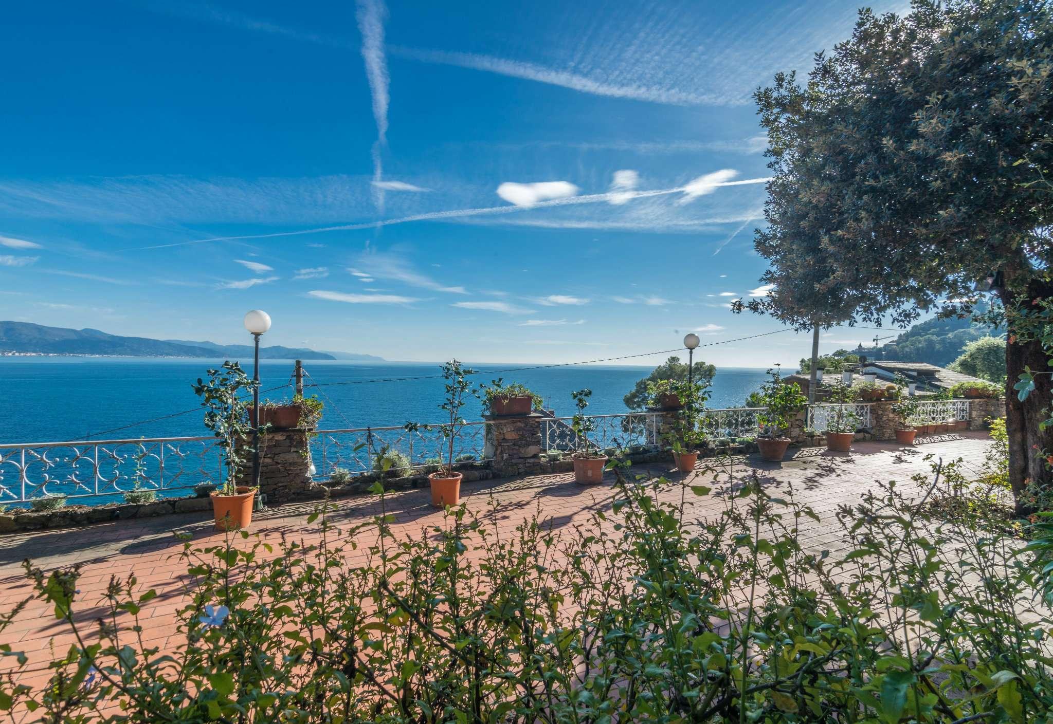 Villa in Vendita a Santa Margherita Ligure: 5 locali, 545 mq - Foto 6