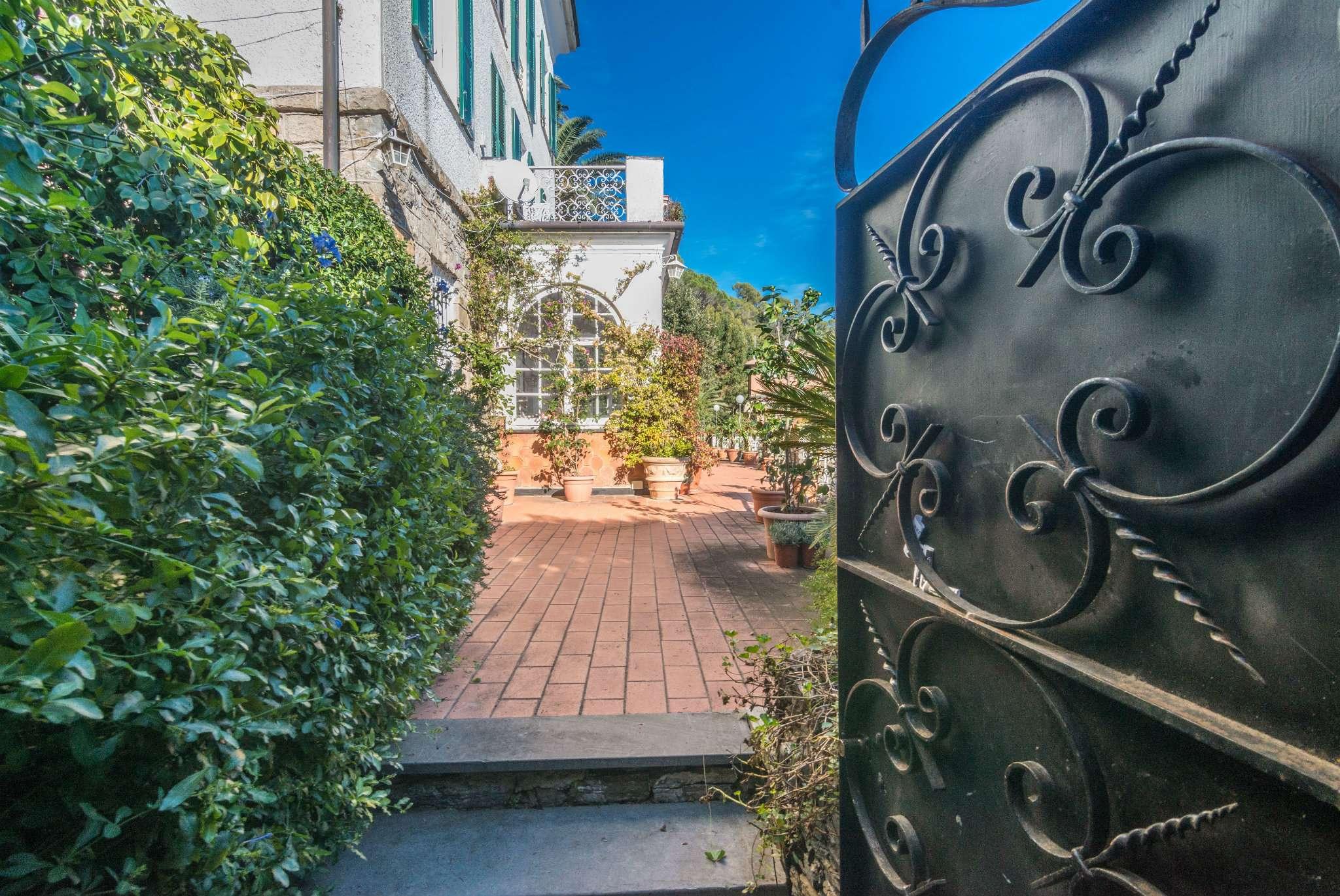 Villa in Vendita a Santa Margherita Ligure: 5 locali, 545 mq - Foto 10