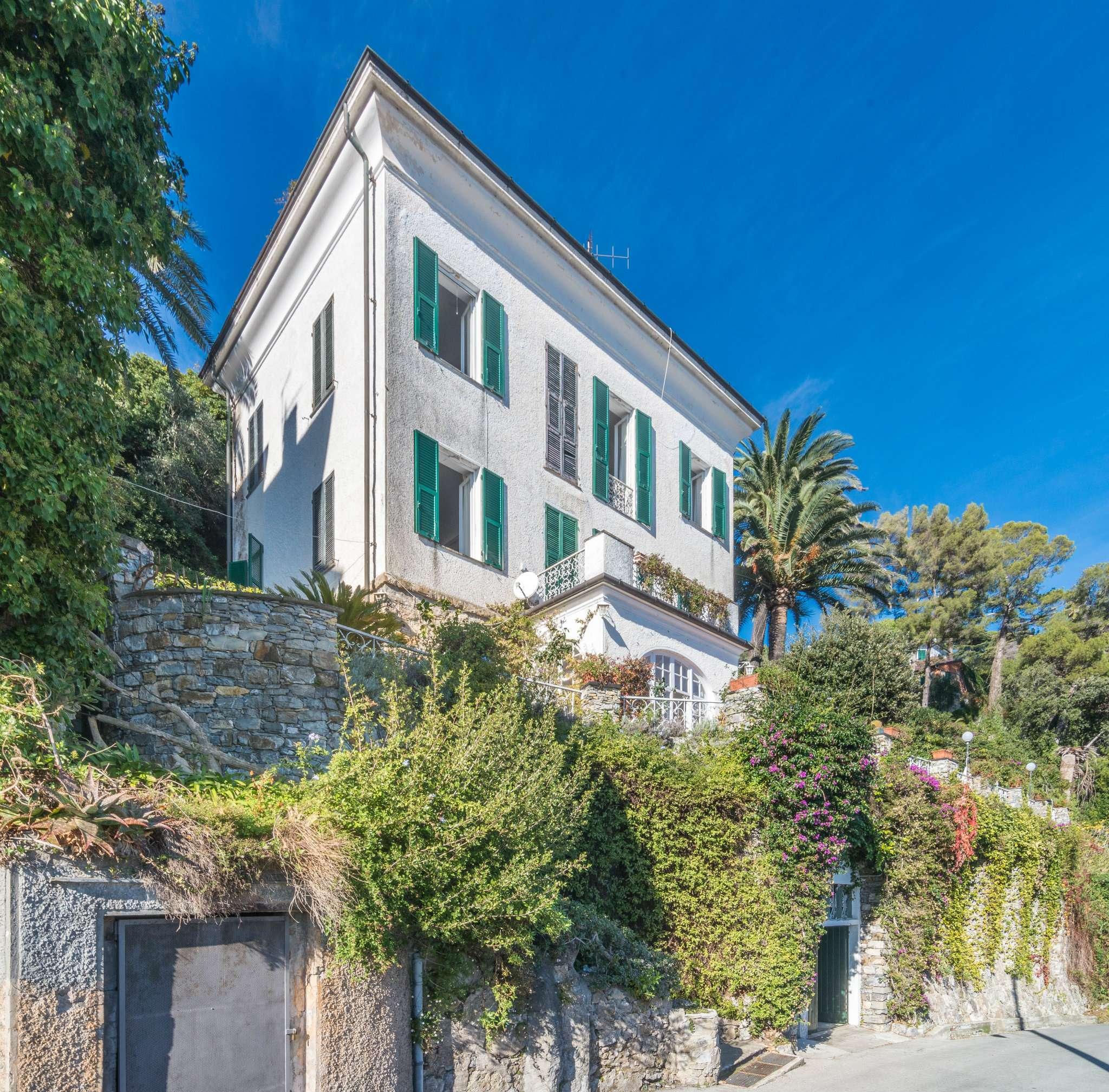 Villa in Vendita a Santa Margherita Ligure: 5 locali, 545 mq - Foto 11