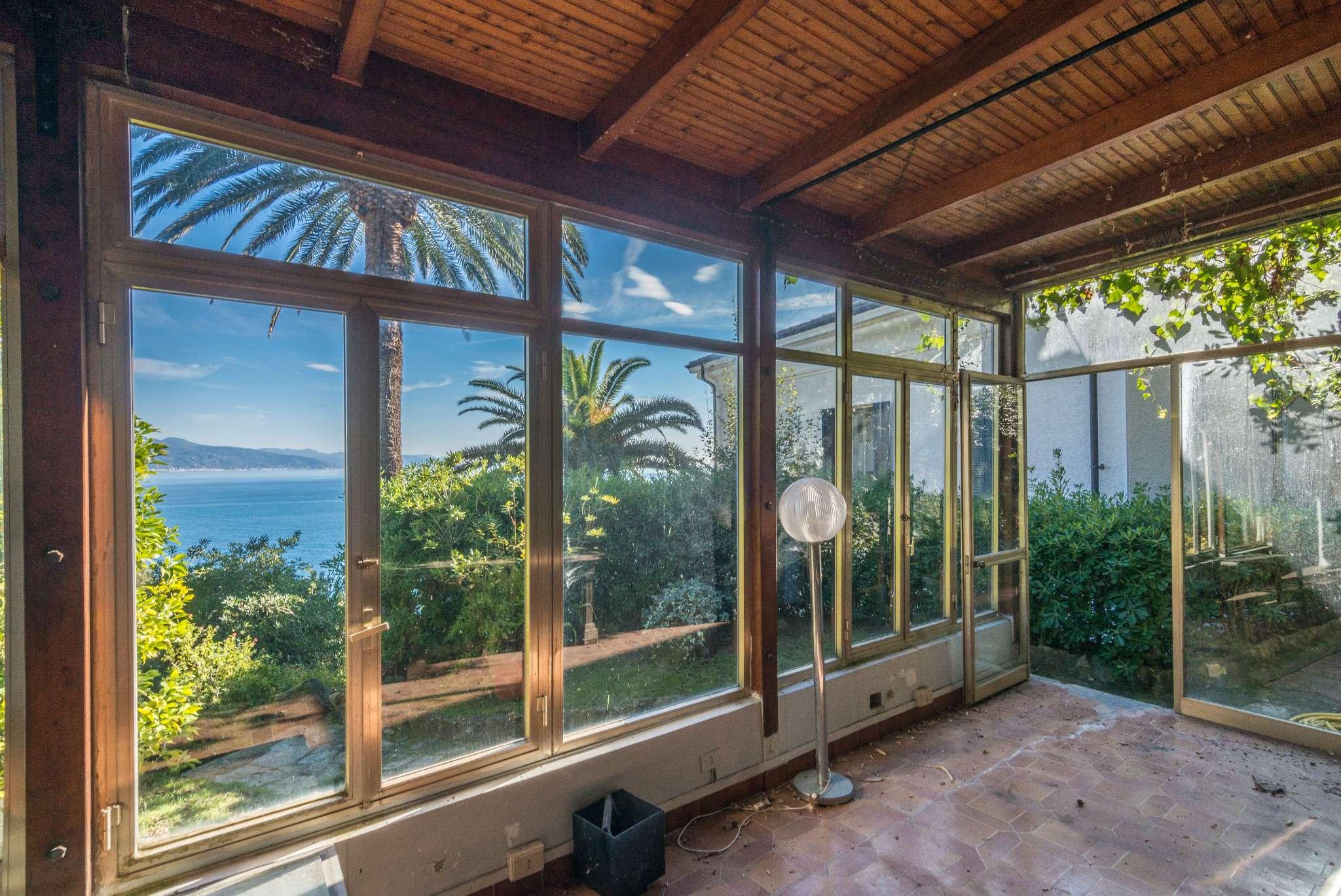 Villa in Vendita a Santa Margherita Ligure: 5 locali, 545 mq - Foto 12
