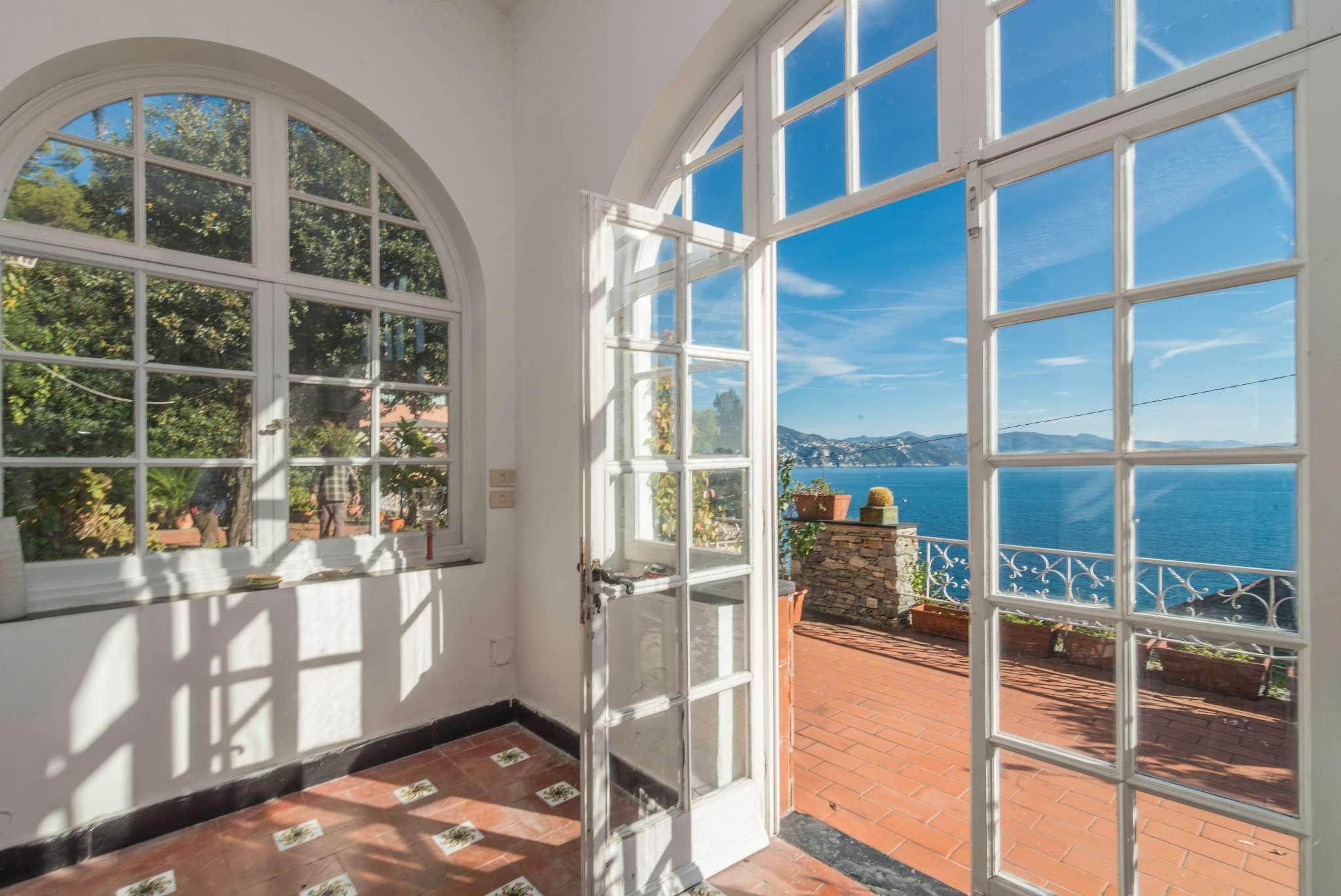 Villa in Vendita a Santa Margherita Ligure: 5 locali, 545 mq - Foto 13