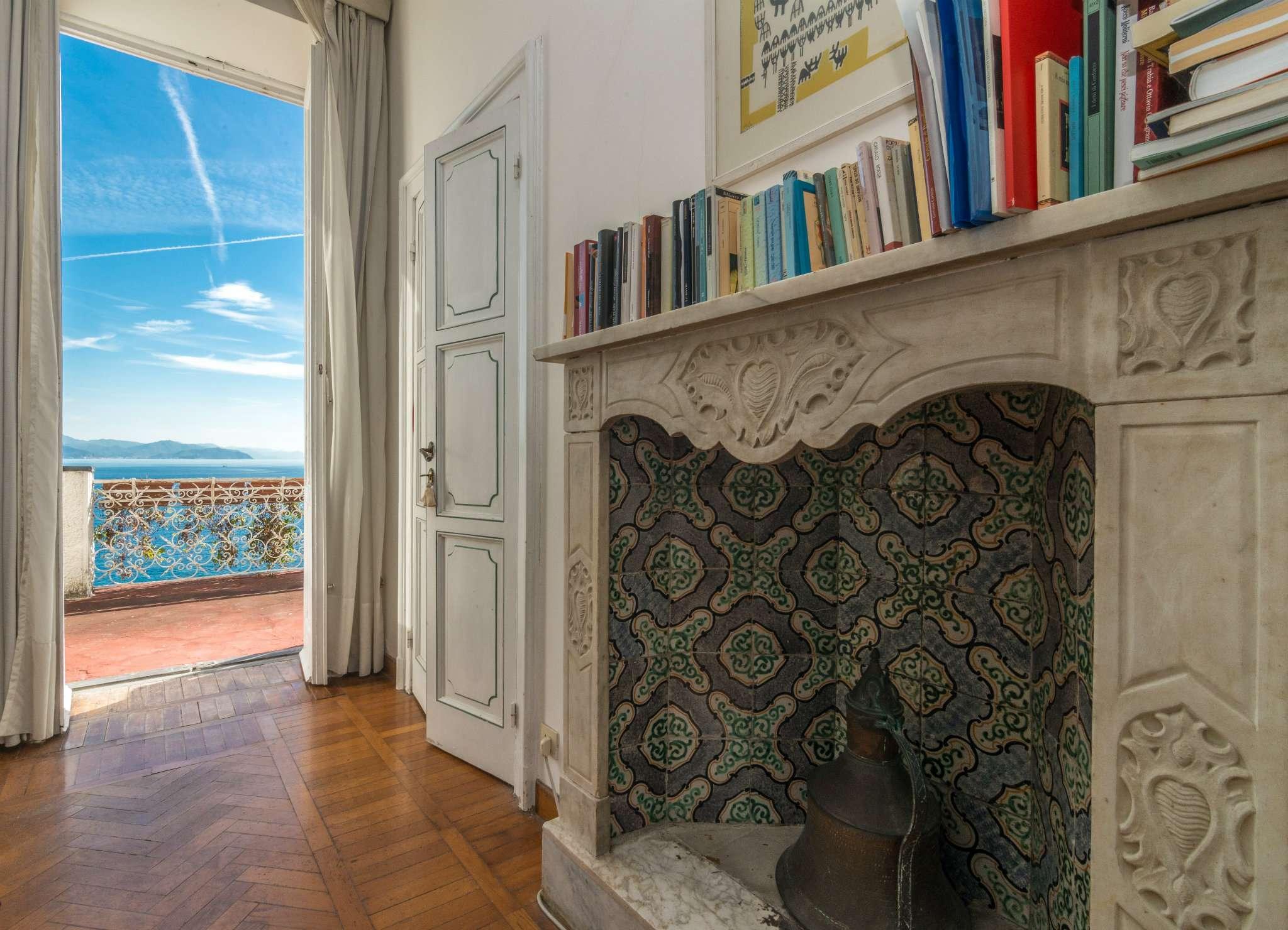 Villa in Vendita a Santa Margherita Ligure: 5 locali, 545 mq - Foto 15