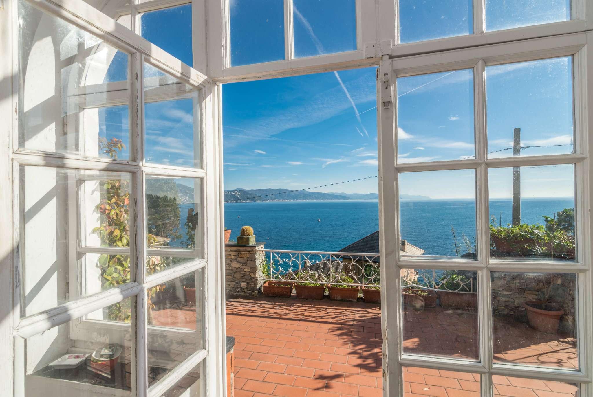 Villa in Vendita a Santa Margherita Ligure: 5 locali, 545 mq - Foto 16