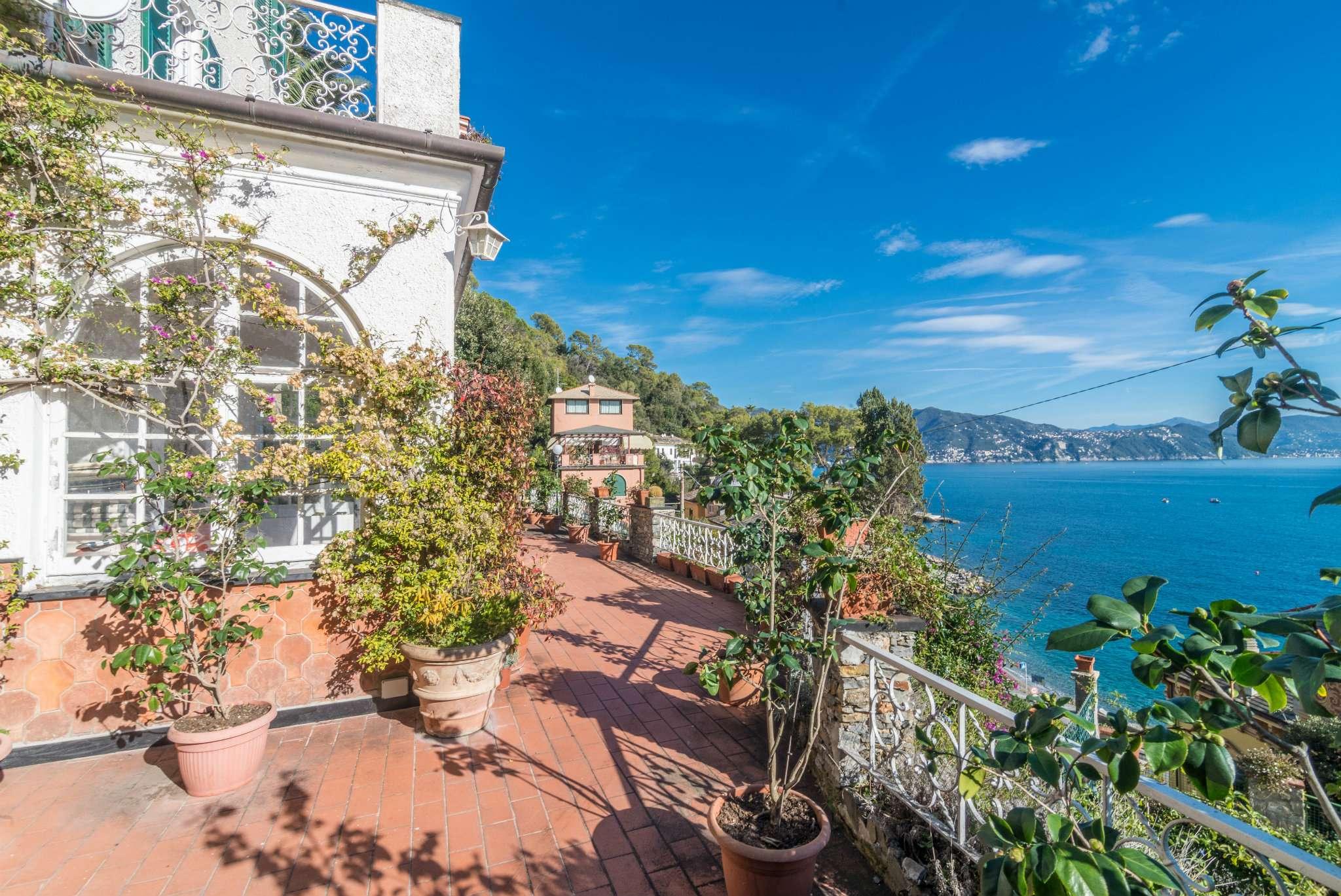 Villa in Vendita a Santa Margherita Ligure: 5 locali, 545 mq - Foto 17