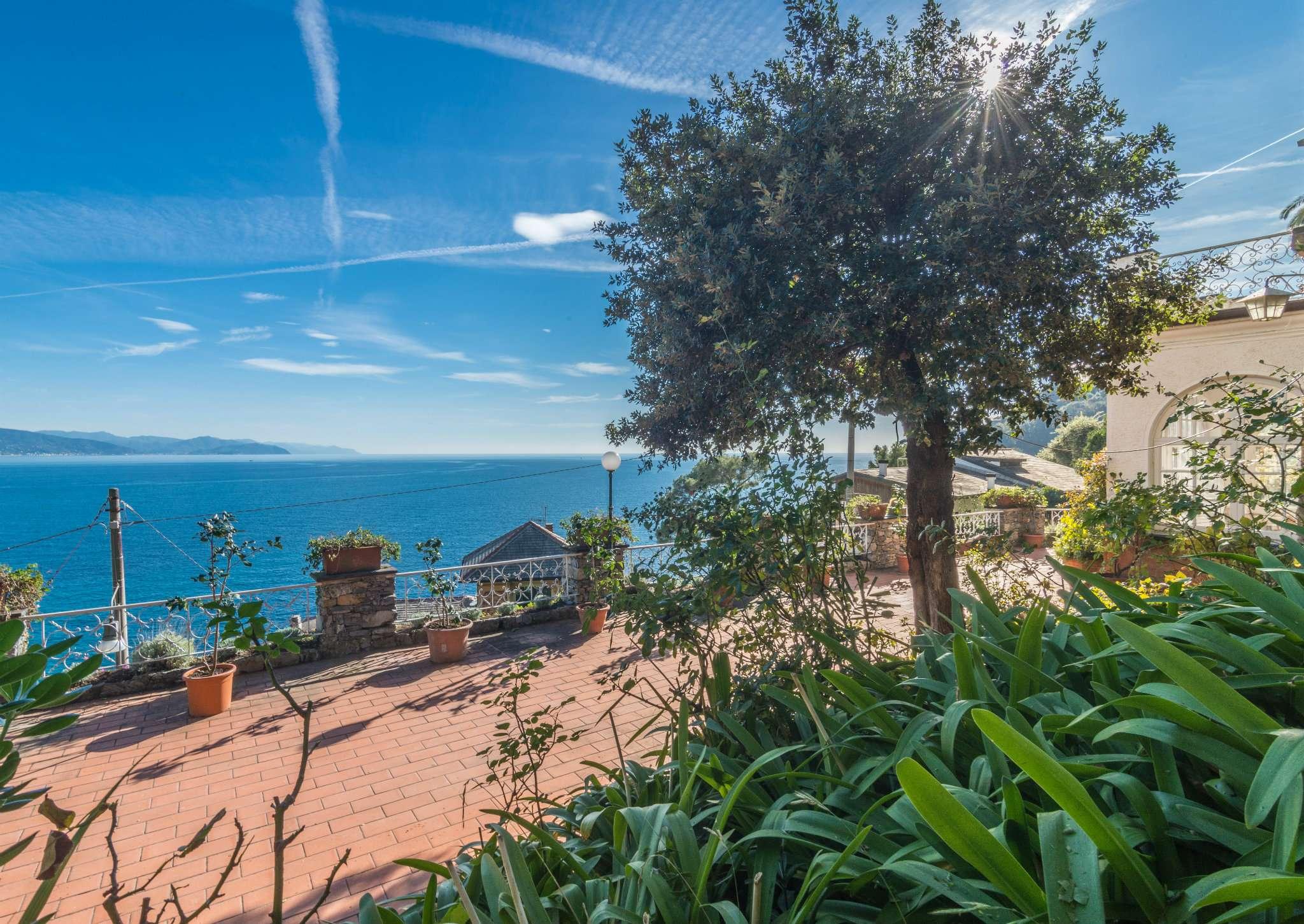 Villa in Vendita a Santa Margherita Ligure: 5 locali, 545 mq - Foto 18
