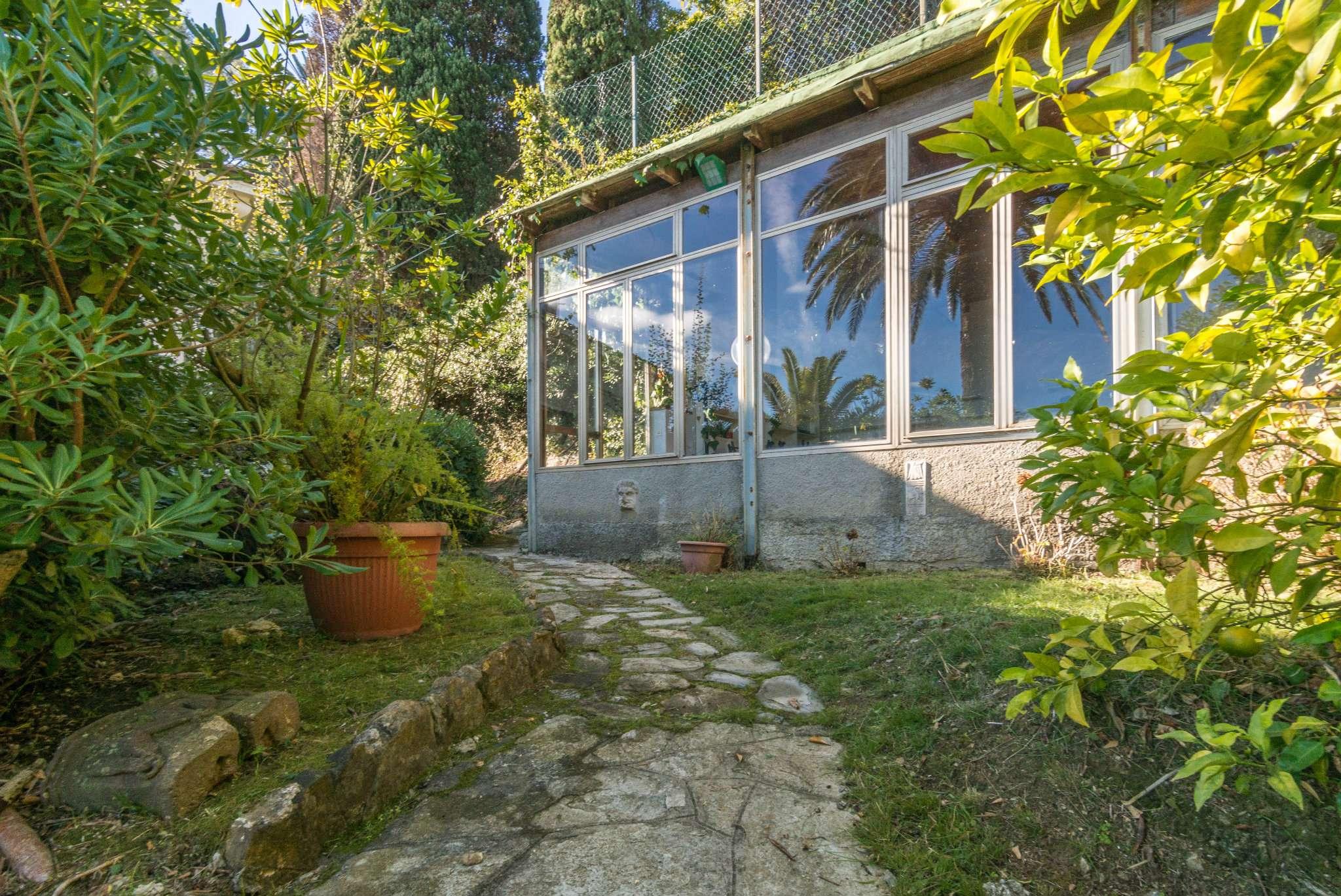 Villa in Vendita a Santa Margherita Ligure: 5 locali, 545 mq - Foto 20