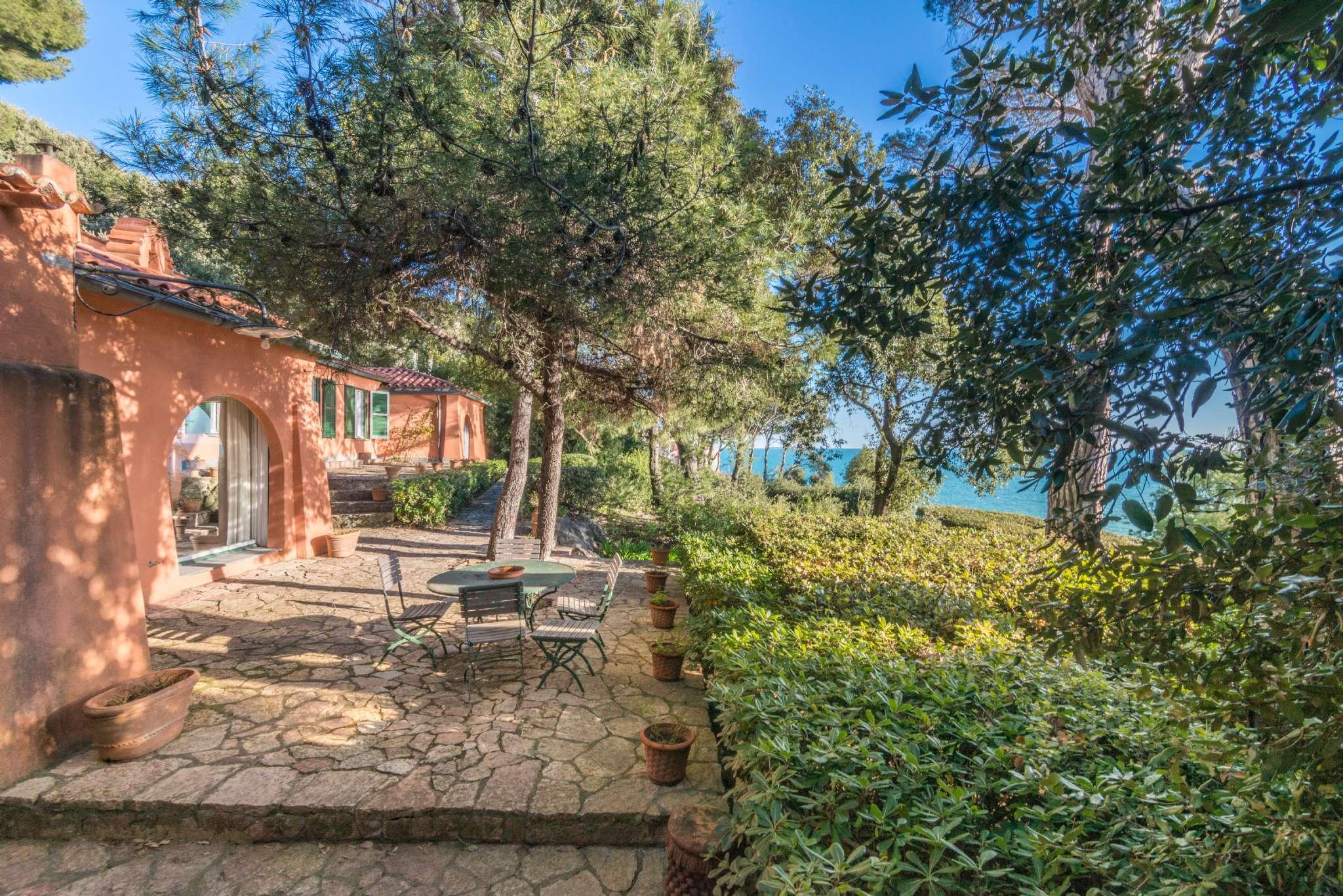 Villa in Vendita a Lerici: 5 locali, 340 mq - Foto 4