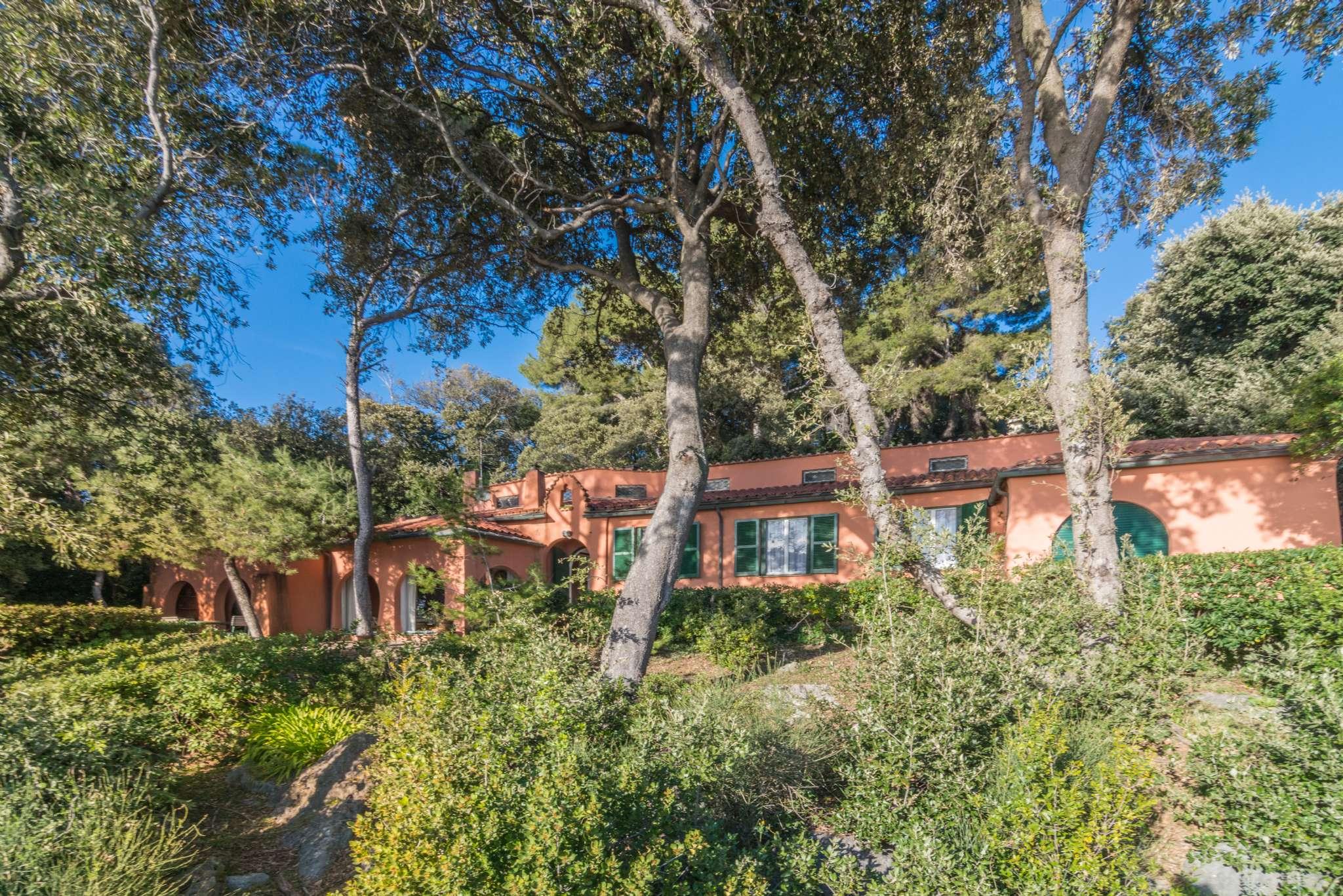 Villa in Vendita a Lerici: 5 locali, 340 mq - Foto 5