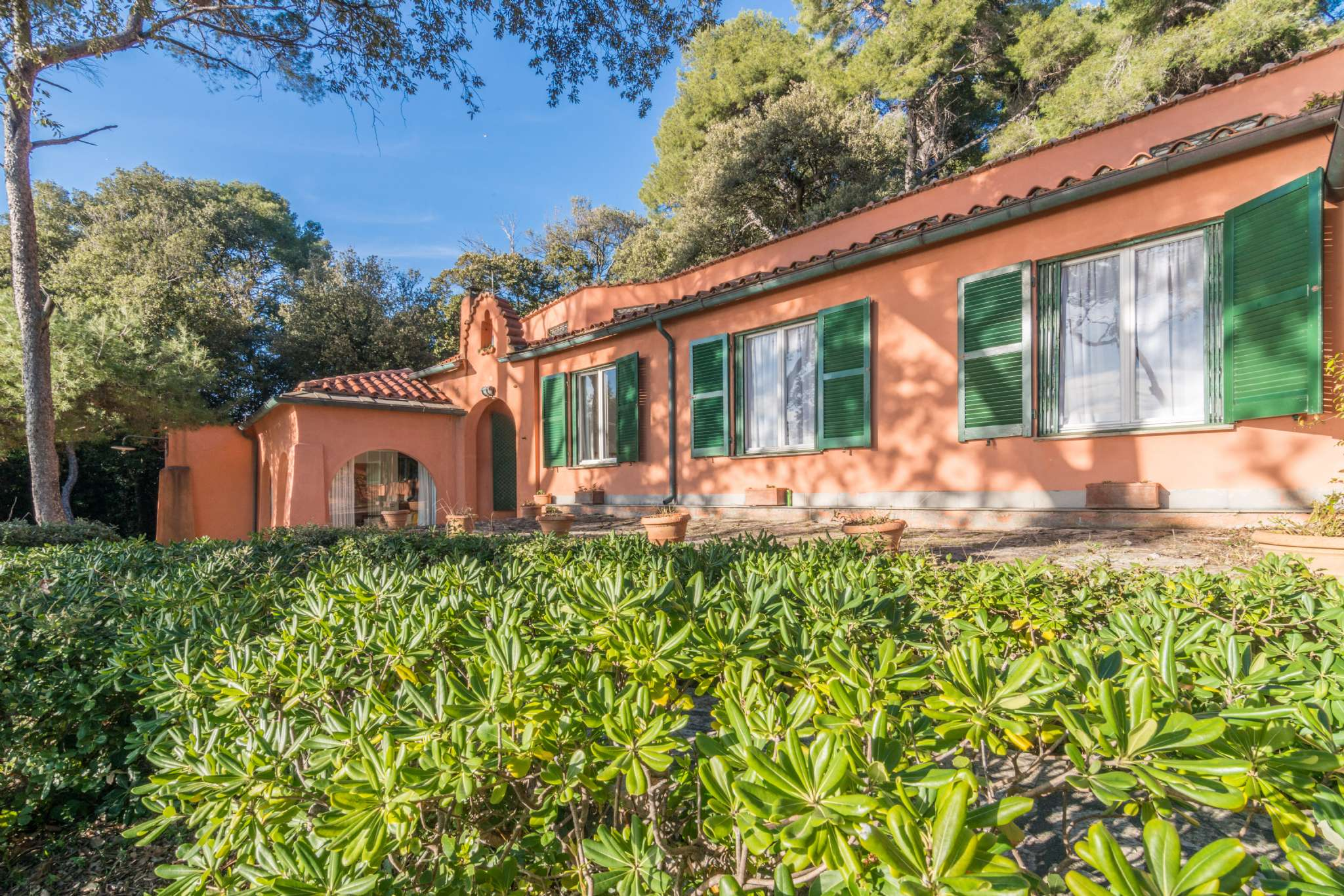 Villa in Vendita a Lerici: 5 locali, 340 mq - Foto 6