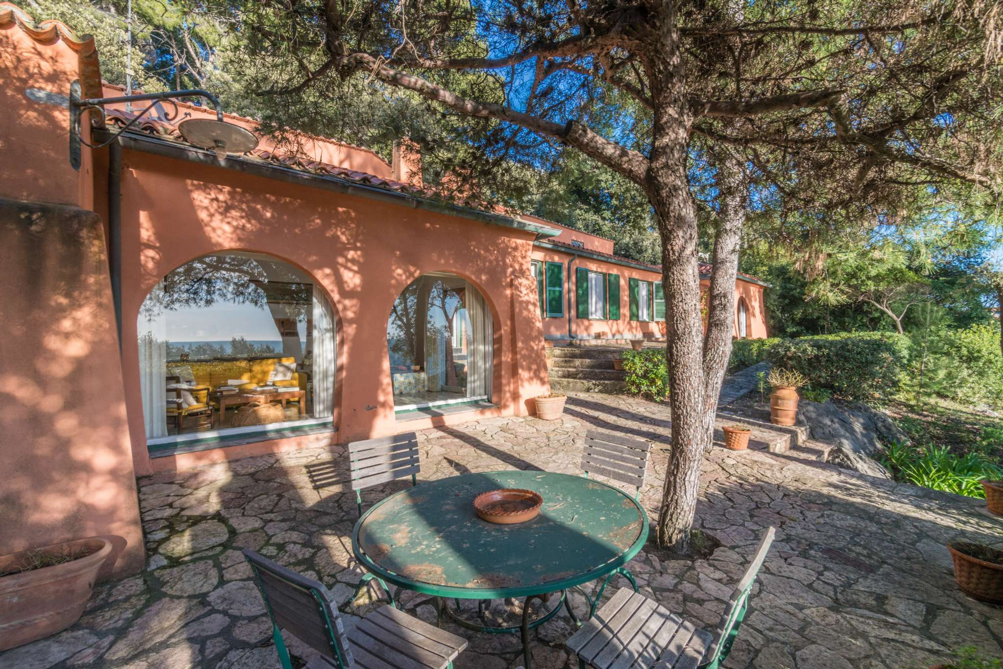 Villa in Vendita a Lerici: 5 locali, 340 mq - Foto 7