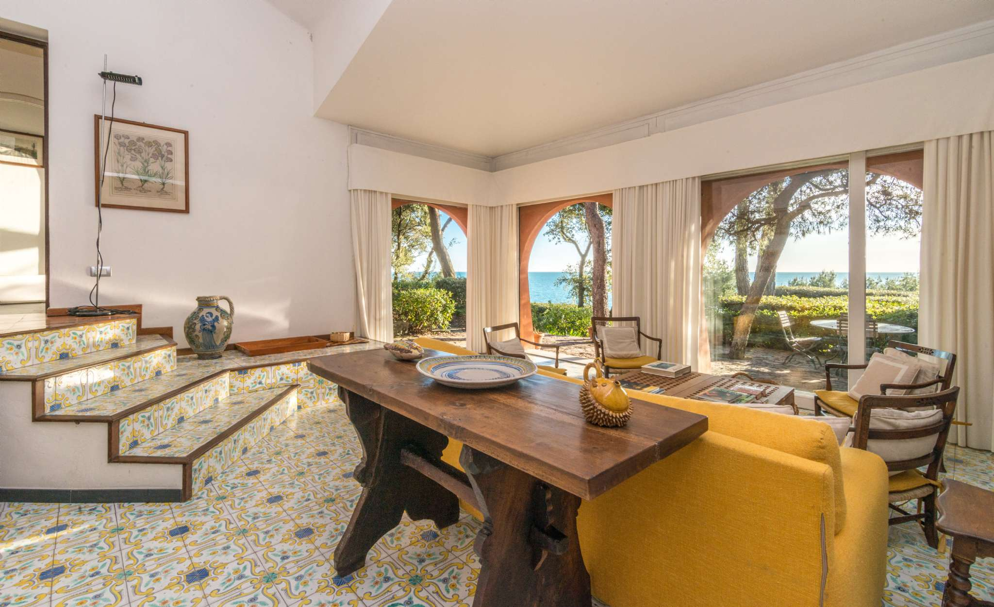 Villa in Vendita a Lerici: 5 locali, 340 mq - Foto 8