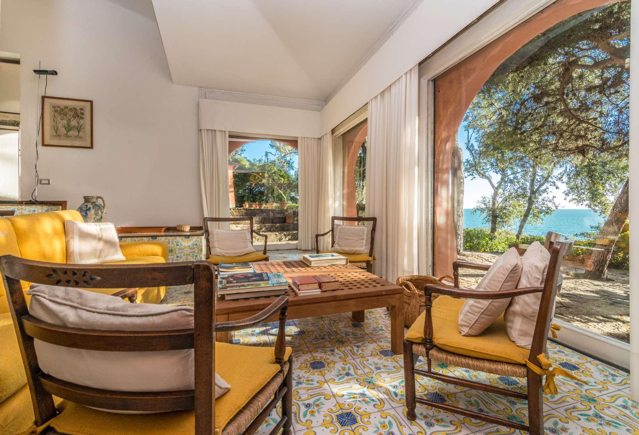 Villa in Vendita a Lerici: 5 locali, 340 mq - Foto 9